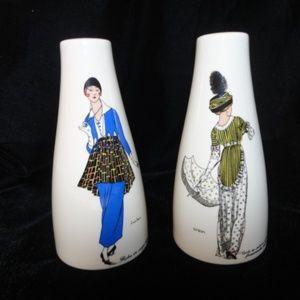 Villeroy & Boch Design 1900 Salt and Pepper Shaker